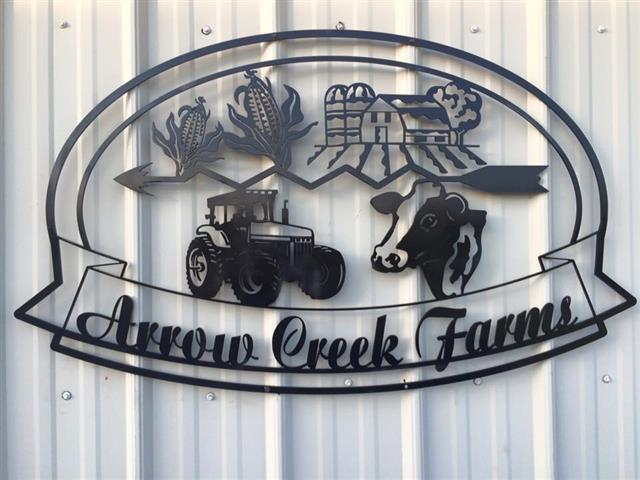 Arrow Creek Farms 1