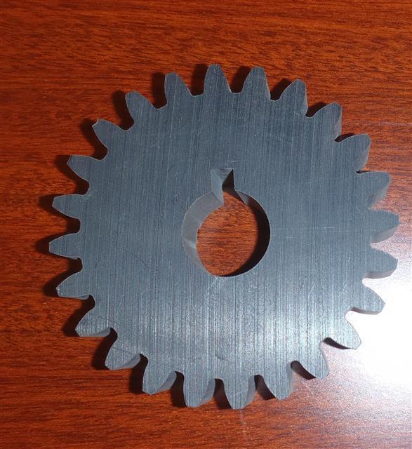 Composite Gear