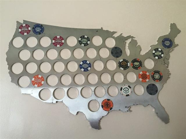 US poker
